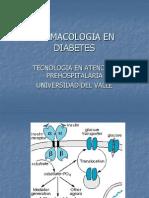 Farmacologia Dm
