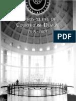 Hardenbergh 2001 Retrospective of Courthouse Design