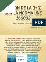 NORMA UNE 166002.pptx