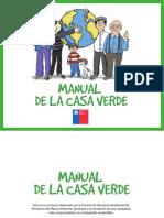 Manual de La Casa Verde