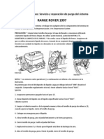 Sangrado de frenos Range Rover 1997.docx