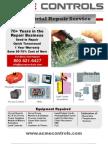 Industrial Electronic Repair
