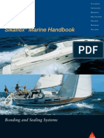 Sik a Flex Marine Handbook