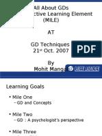 Gd Concepts
