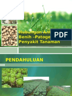 Bahan kuliah 03-Hubungan antara benih dengan patogen