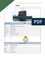 HMS Triumph (S93)