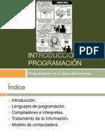 1-Introduccion a La Programacion