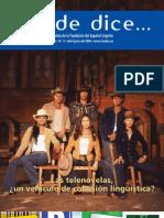 Revista de la Fundación del Español Urgente • Año I •Nº 03.pdf