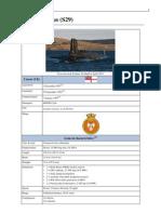 HMS Victorious (S29)