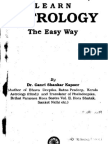 Learn astrology the easy way by G.S Kapoor.pdf