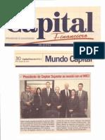 Capital Media Coverage