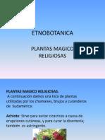 Et No Botanica