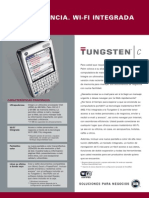 Tungsten c Ds