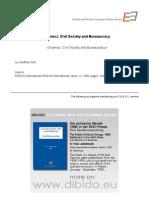 2.7 - Hunt, Geoffrey - Gramsci, Civil Society and Bureaucracy (en)