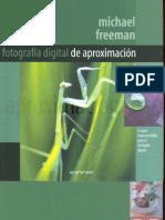 Freeman Michael - Fotografia Digital de Aproximacion