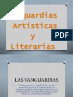 Vanguard i as Liter Arias