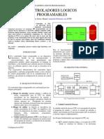 Arquitectura Plc (Informe Ieee)