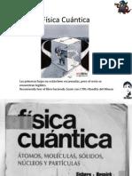Fisica Cuantica Eisberg