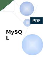 MySQL Con Clase