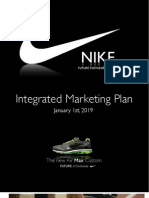 Integrated Marketing Plan PDF