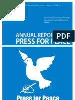 PFP Annual Report 2006