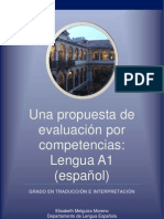 Proyecto Elisabeth Melguizo Moreno