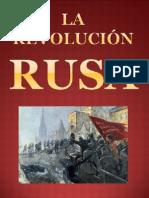 HISTORIA UNIVERSAL La revolución rusa