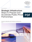 Strategic Infrastructure Steps to Prepare and Accelerate Public-Private Partnerships