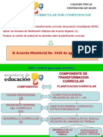 Anitacapacitacion Dcc 2010-2011