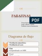 Parafin As