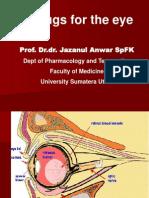 Drug for the Eye KBK K11