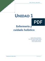 ENFERMERIA Y CUIDADO HOLÍSTICO 1