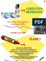 Logistic Are Ver Siva