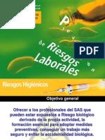RIESGOS LABORALES .ppt