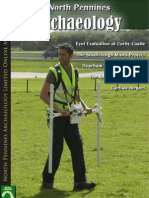 North Pennines Archaeology Limited Online Magazine Volume 1
