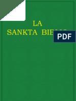 La Sankta Biblio