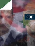 """""""Genocidio en Siria, el penúltimo bastión"""""""
