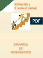 Presentación CFE