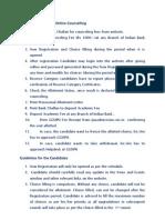 IPU Procedure