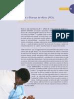 Atenção Integrada às Doenças da Infância (AIDI)