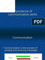 essay on importance of communication skills in today s world importance of communication skills