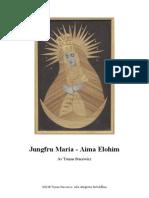 Jungfru Maria - Alima Elohim
