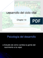 Cp 10 - Psicologia de Charles Morrison
