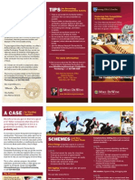Partnership for Competitive Purchasing Brochure