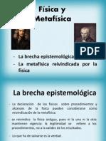 Física y Metafísica