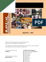 Manual Paiche