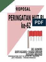 Proposal Hut RI