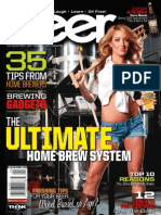 Beer Magazine - September 2010