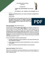 CASO PRACTICO III Para Examen de Estudiante Derecho 2013