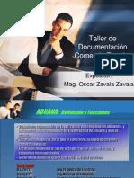 Taller de Documentación Comercio Exterior(xP)5